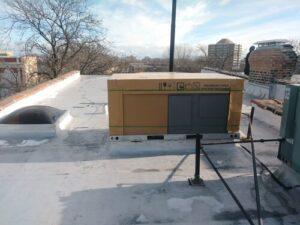 Roof Top Unit